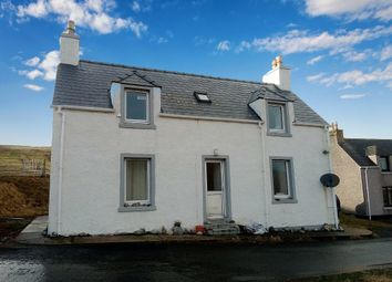 Thumbnail 3 bedroom detached house for sale in Aird Uig, Isle Of Lewis, Ross-Shire