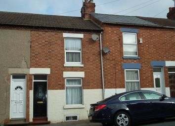Thumbnail 3 bed property to rent in Salisbury Street, Northampton