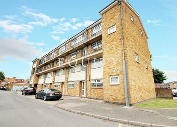 Thumbnail 3 bed maisonette for sale in Emsworth Close, Edmonton