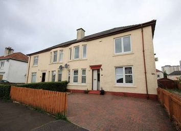 Thumbnail 2 bed flat for sale in 25 Diana Avenue, Knightswood, Glasgow