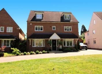 5 bed detached house for sale in Loxfield Close, East Grinstead RH19