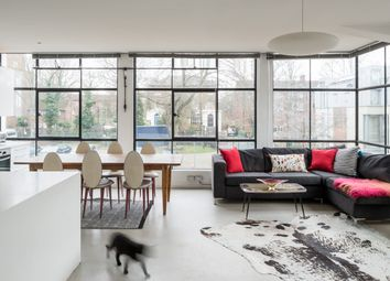 3 bed maisonette for sale in Pioneer Centre, St Mary's Road, London SE15