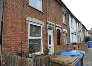 Thumbnail 3 bed end terrace house for sale in Finchley Road, Ipswich