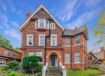 Thumbnail 3 bed flat for sale in Montpelier Road, London