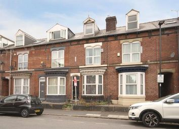 Thumbnail 3 bed terraced house for sale in Harland Road, Sheffield, South Yorkshire