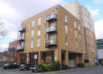 Thumbnail 3 bedroom flat to rent in Burlington Road, Slough