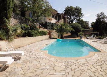 Thumbnail 7 bed property for sale in Bargemon, Var, France