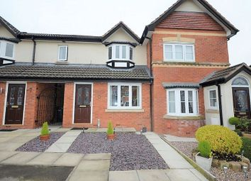 Thumbnail 2 bed terraced house for sale in 46 Lowerbrook Close, Bolton