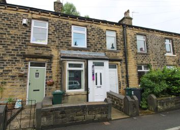 Thumbnail 2 bed terraced house for sale in Royd Street, Slaithwaite, Huddersfield