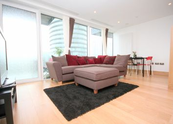 Thumbnail 2 bed flat to rent in Markham Heights, London