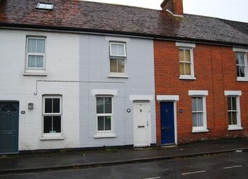 Thumbnail 2 bed cottage to rent in Belmore Lane, Lymington