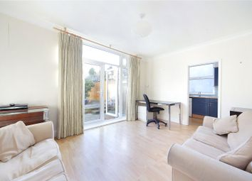 Thumbnail 1 bed flat to rent in Clapham Road, Clapham, London