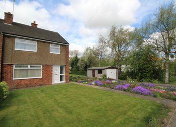 Thumbnail 3 bed terraced house for sale in Adlingfleet, Goole