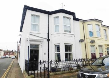 Thumbnail 5 bed terraced house for sale in Wellesley Road, Great Yarmouth