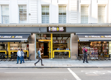Thumbnail Retail premises to let in New Oxford Street, London WC1A, London,
