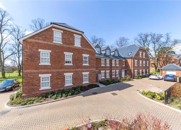 Thumbnail 2 bed flat to rent in Walter Slade Court, Norris Close, St. Albans, Hertfordshire