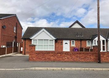 Thumbnail 2 bed bungalow to rent in Boundary Lane, Liverpool