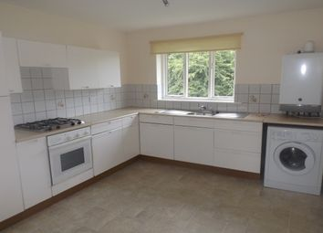 Thumbnail 2 bed flat to rent in Hepscott Drive, Whitley Bay