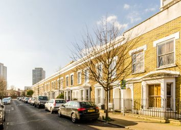 Thumbnail 2 bedroom end terrace house for sale in Arrow Road, Bow