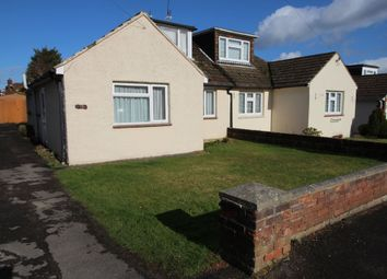 Thumbnail 3 bed bungalow for sale in Forest Close, Waltham Chase