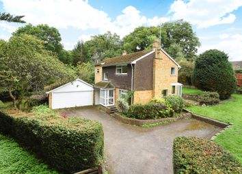 Thumbnail 4 bed detached house to rent in Lavender Lane, Rowledge, Farnham