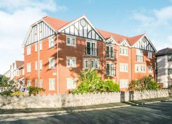 Thumbnail 2 bed flat for sale in Meadow Croft Court, Llannerch Road East, Rhos On Sea, Colwyn Bay