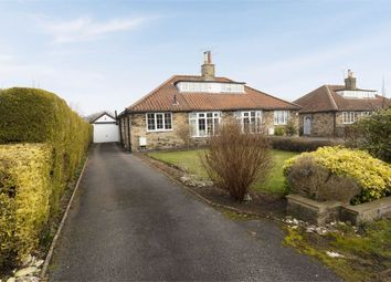 Thumbnail 2 bed semi-detached bungalow for sale in Langwith Avenue, Collingham, Wetherby, West Yorkshire