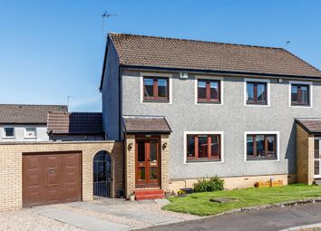 Thumbnail 3 bed property for sale in 20 Ballantrae Drive, Newton Mearns