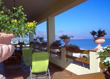 Thumbnail 9 bed country house for sale in Sicily, Alcamo Marina, Castellammare Del Golfo, Alcamo, Trapani, Sicily, Italy