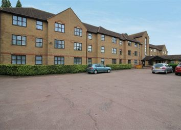 Thumbnail 1 bedroom flat for sale in 54A Pittman Gardens, Ilford, Greater London