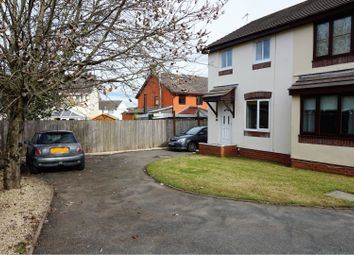 Thumbnail 2 bed semi-detached house for sale in Perrotts Road, Tenby