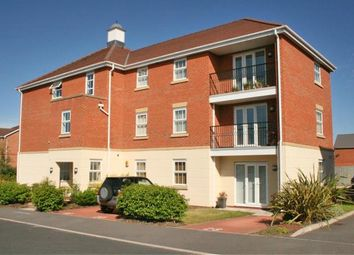Thumbnail 2 bed flat for sale in Reins Croft, Neston, Cheshire