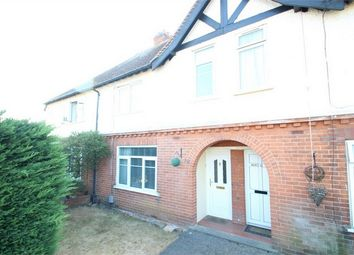 Thumbnail 3 bed terraced house for sale in Old Farm Road, Guildford, Surrey