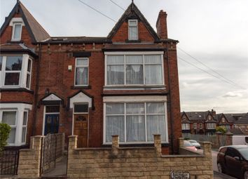 Thumbnail 5 bed end terrace house for sale in Roundhay Crescent, Leeds, West Yorkshire
