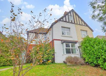 Thumbnail 4 bed semi-detached house for sale in Stratford Road, Stroud