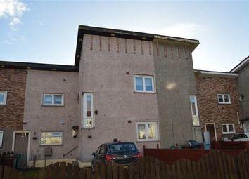 Thumbnail 3 bed terraced house for sale in Allan Street, Coatbridge