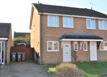 Thumbnail 3 bedroom semi-detached house for sale in Blackthorn Close, Ipswich