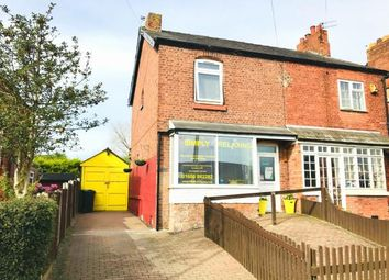 Thumbnail 2 bed semi-detached house for sale in Chester Road, Winsford, Cheshire