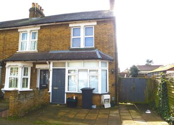 Thumbnail 2 bed property for sale in Rumbold Road, Hoddesdon