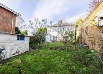 Thumbnail 4 bed cottage for sale in Barnet Road, Barnet