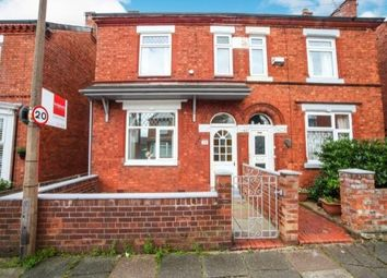 Thumbnail 3 bed property to rent in St. Georges Road, Winsford