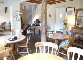 Thumbnail Restaurant/cafe for sale in Cafe & Sandwich Bars BD23, Bolton Abbey, North Yorkshire