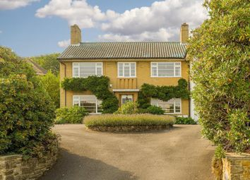 Ruxley Crescent, Claygate, Esher KT10. 6 bed detached house