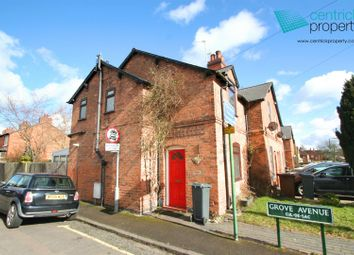 2 bed end terrace house to rent in Grove Road, Solihull B91