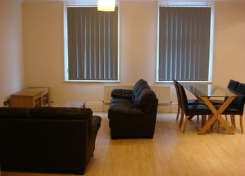 Thumbnail 2 bedroom flat to rent in Gibraltar Street, Sheffield