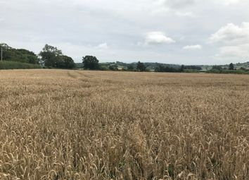 Thumbnail Land for sale in Cheltenham, Gloucestershire