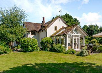 Thumbnail 4 bed property for sale in Church Lane, Crockham Heath, Newbury, Berkshire
