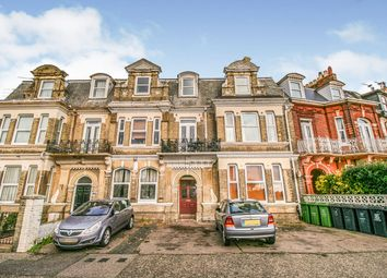 1 bed flat for sale in Avondale Road, Gorleston, Great Yarmouth NR31