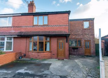 3 bed semi-detached house to rent in Worthing Grove, Atherton, Manchester, Greater Manchester. M46