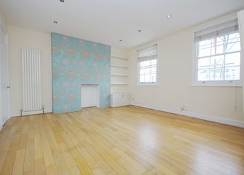 Thumbnail 3 bed flat to rent in Caledonian Road, Kings Cross